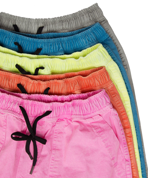 Mentos S/S shorts (5color)